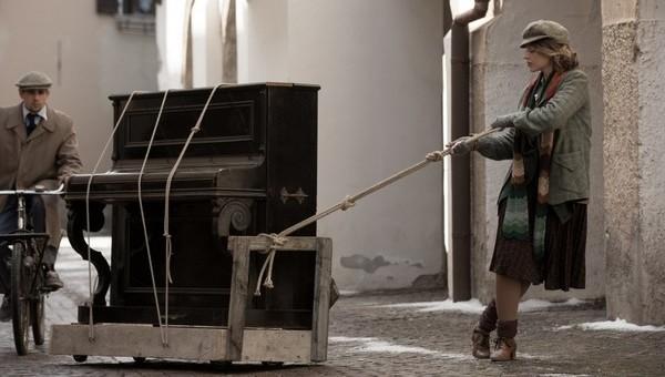 """Roberto Faenza: """"Il mio nuovo film per raccontare il dopo-Olocausto"""""""
