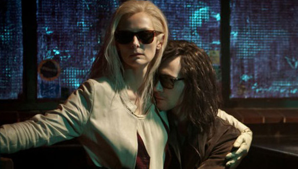 Only Lovers Left Alive. I vampiri dandy di Jim Jarmusch