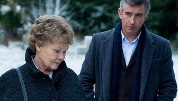 C'è solo un film da vedere a Natale: Philomena di Stephen Frears