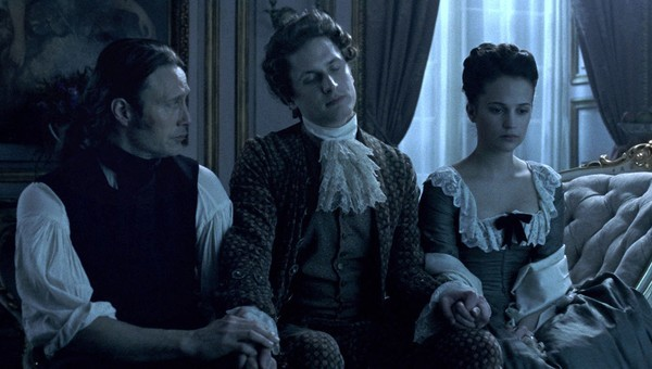 A Royal Affair. Elegante e affidabile affresco della Danimarca del Settecento