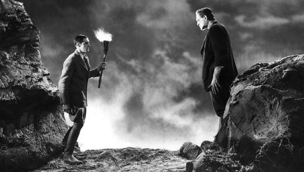 Frankenstein contro Superman. L'ultimo volume dell'enciclopedia della fantascienza