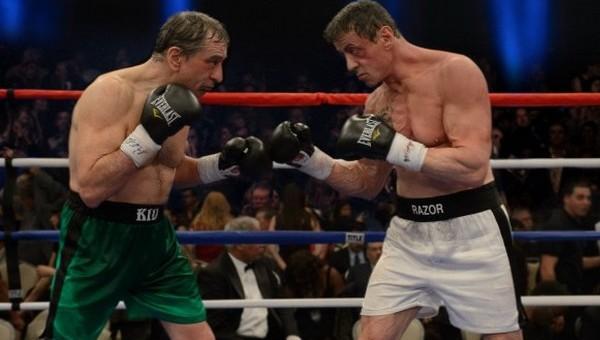 Rocky vs Toro Scatenato: e il match senile non è ridicolo