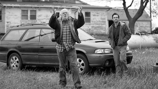 Nebraska. Un padre e un figlio tra miseria e bellezza