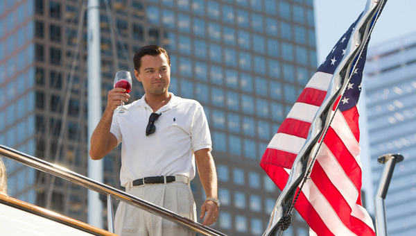 The Wolf of Wall Street, l'ascesa e il crollo