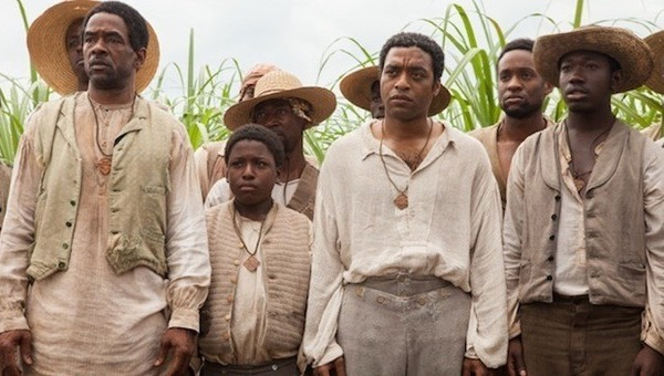 Una schiavitù lunga 12 anni nell'ultimo film di Steve McQueen