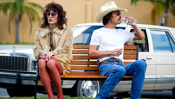 Dallas Buyers Club. Tutto su McConaughey