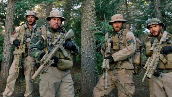 Lone Survivor, i Navy Seals come non li avete mai visti
