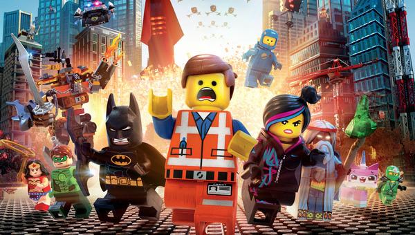 The Lego Movie. Attenti alle istruzioni!