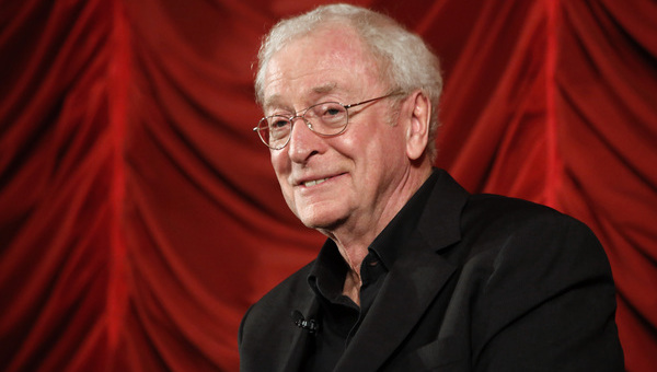 "Il futuro di Sorrentino? ""In the Future"" con Michael Caine direttore d'orchestra"