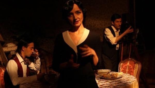 Registe. Dialogo su una lametta: le donne pioniere del muto italiano
