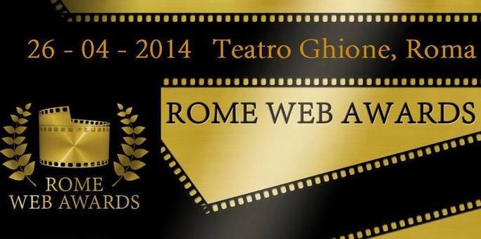 Rome Web Awards. Intervista a Giuseppe Capudi