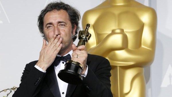 """Salvatores su Oscar: """"Bravo Paolo, sarà più facile fare i tuoi film adesso"""""""