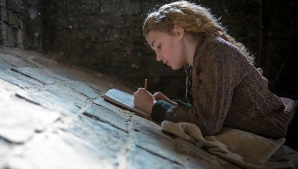 Storia di una ladra di libri. Viaggio di un'orfana verso l'amore e contro l'orrore