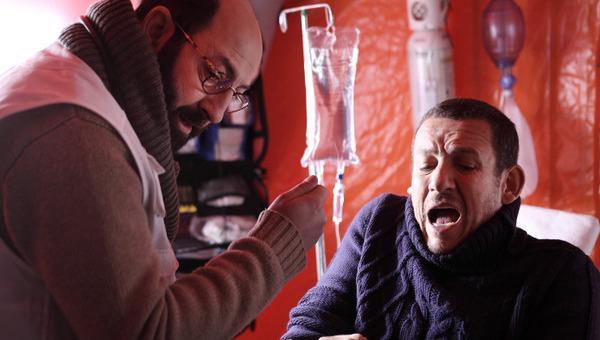 Supercondriaco: Dany Boon si mette a nudo