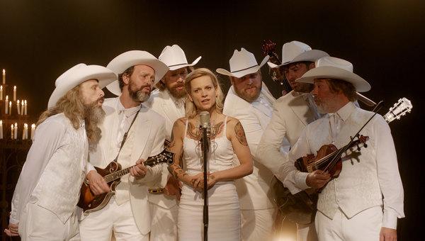 Alabama Monroe e la sua musica: perché bluegrass non significa country
