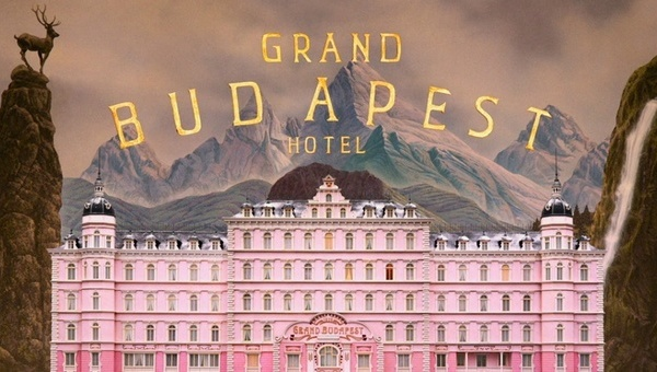 Grand Budapest Hotel: se Wes Anderson gioca a rifare Lubitsch