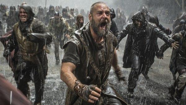 Noah. Un Mad Max biblico guida un'opera di forte impatto emotivo