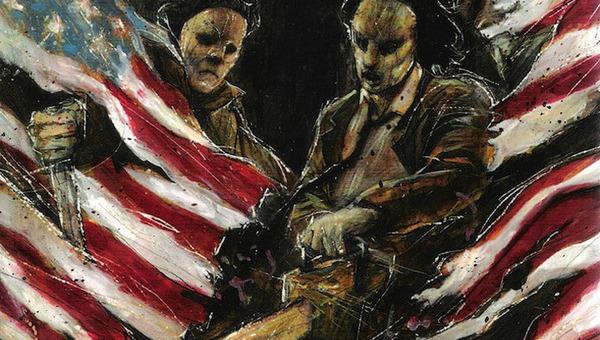 American Nightmares. Tutto quello che avreste voluto sapere sul New Horror