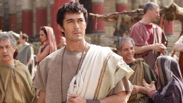 Thermae Romae. Antica Roma-Giappone andata e ritorno