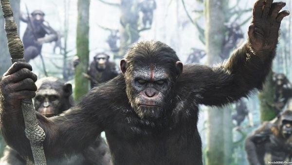 Apes Revolution – Il pianeta delle scimmie. Presto nelle sale l'atteso sequel