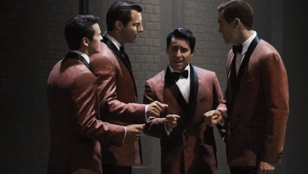 Jersey Boys. Eastwood racconta Frankie Valli & The Four Seasons, ma non convince