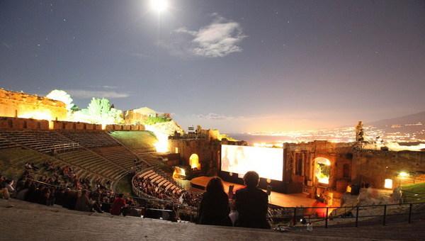 Taormina Film Fest 60 nel segno delle donne