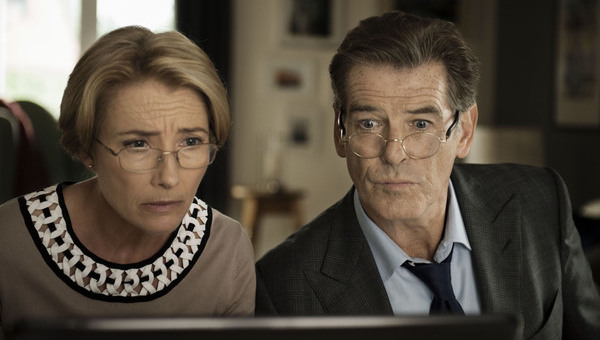 """Il nuovo cinema delle """"pantere grigie"""". La polemica è aperta, ma perché no?"""