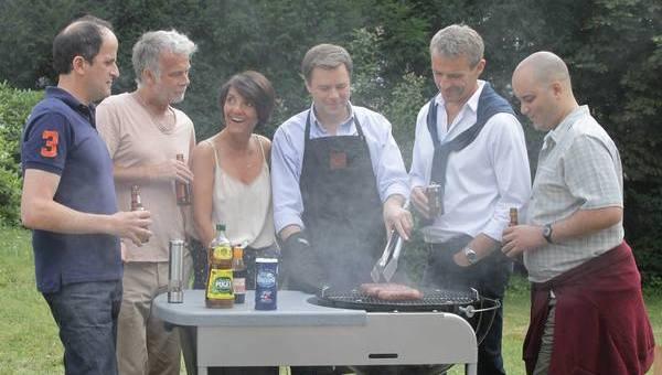 """Il """"Barbecue"""" che fa bene all'amore e all'amicizia (ma senza esagerare)"""
