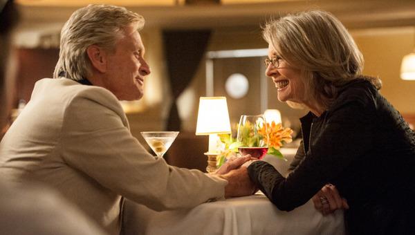 Michael & Diane: l'amore tra vedovi sboccia a ogni età (ma Rob Reiner una volta era più bravo)