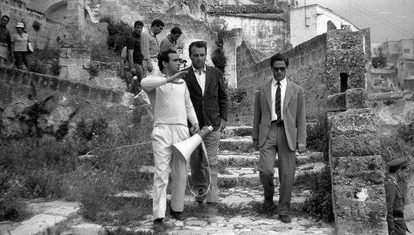 Il Cristo di Pasolini a Matera: i cinquant'anni di un capolavoro