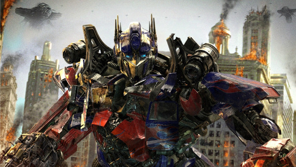 Transformers. Quarto capitolo, nuova direzione?