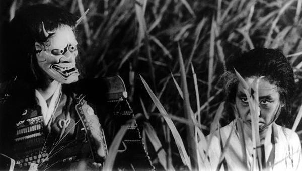 Trauma e memoria storica: il caso di Onibaba