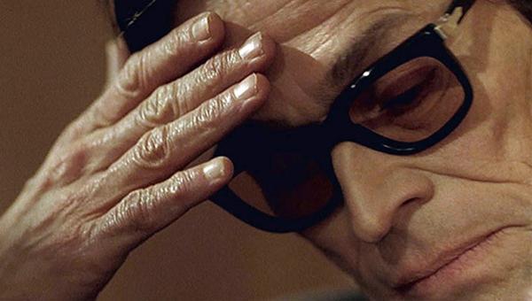 Pasolini: del cinema di poesia e Abel Ferrara
