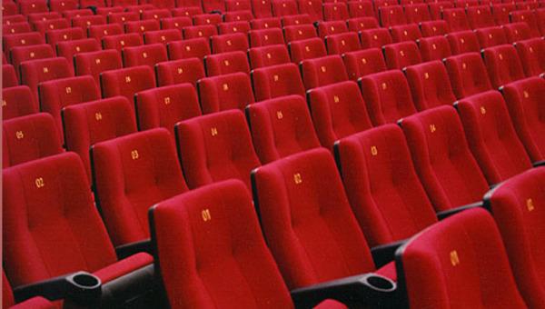 Tsunami al cinema: film italiani senza pubblico (purtroppo)