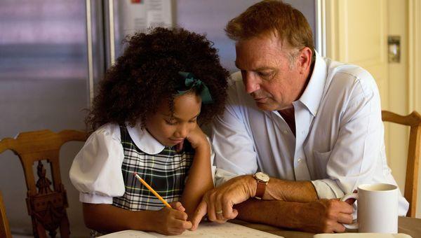 """Kevin Costner tra Black and White: """"Il razzismo è il nostro peccato originale"""""""