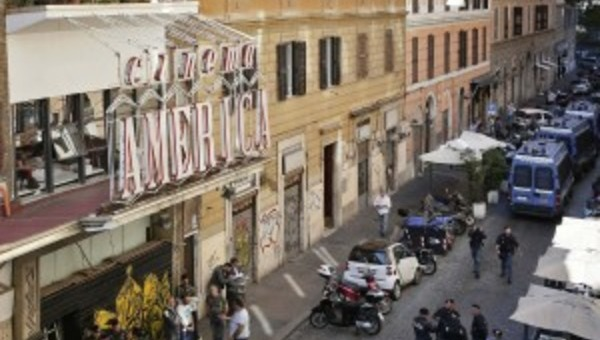 Ex Cinema America: Salvatores e Sorrentino brandiscono l'Oscar