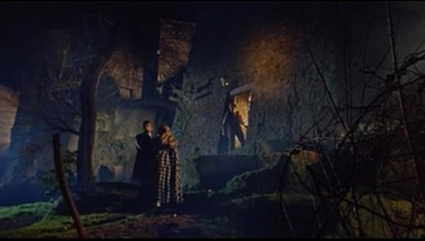 Danze Macabre. Il gotico italiano è di scena a Roma