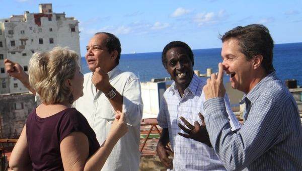 Ritorno a L'Avana secondo Cantet. Che diranno i filo-castristi di casa nostra?