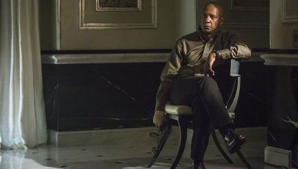 Denzel Washington fa il giustiziere della notte (ma soffre un po')