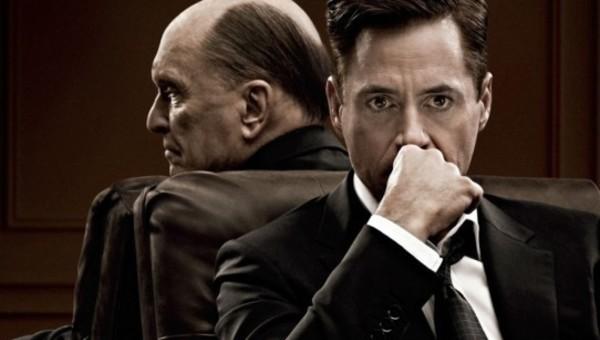The Judge: due Robert da applauso (Duvall e Downey Jr.) e un processo di famiglia