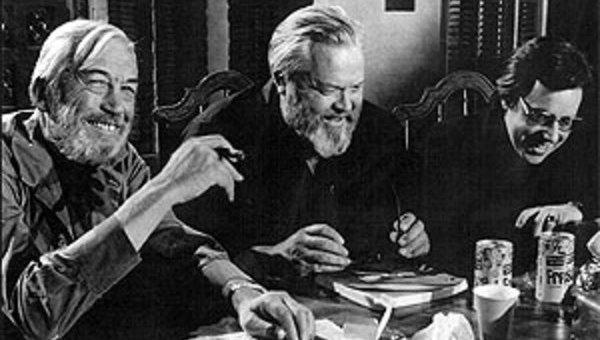 Trovato accordo, 40 anni dopo sarà finito The Other Side of the Wind di Orson Welles