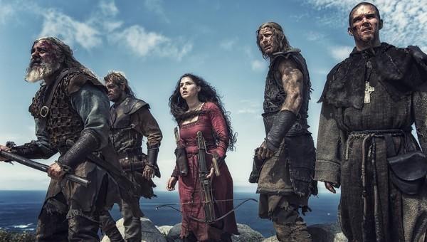 Su gli scudi: tornano i Vichingi, per Odino e per il Valhalla