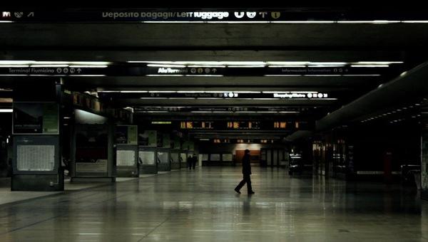 Roma Termini. Una città nella città, storie di ordinario degrado