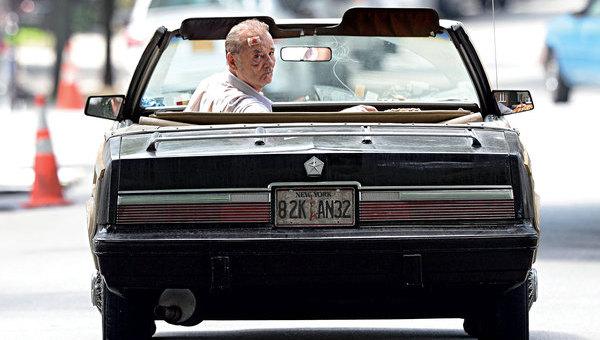 St. Vincent: Bill Murray, santo della porta accanto