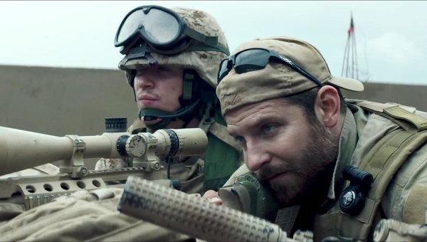 Sorpresa: il cecchino patriottico di Eastwood fa il pieno al botteghino