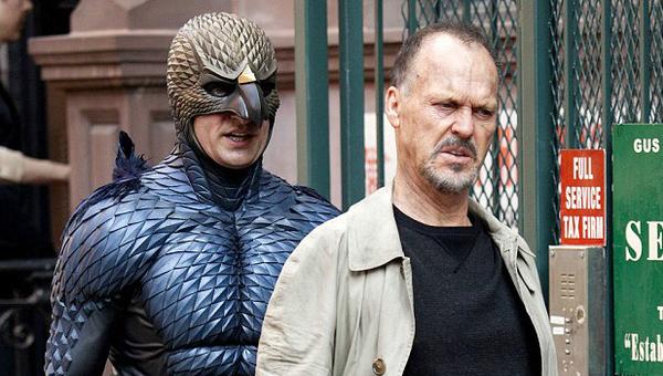 Birdman o Batman? La resurrezione di Michael Keaton