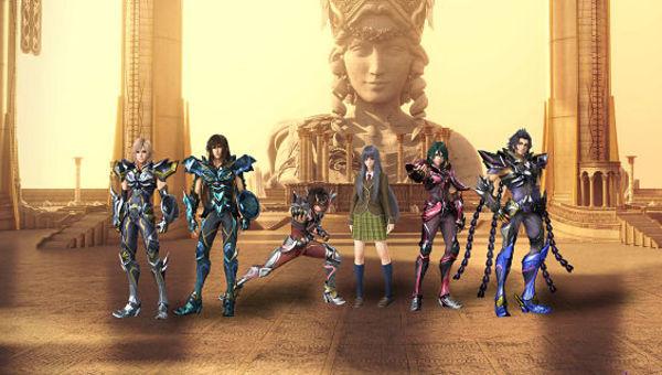 I Cavalieri dello Zodiaco, al cinema un mito dell'animazione giapponese