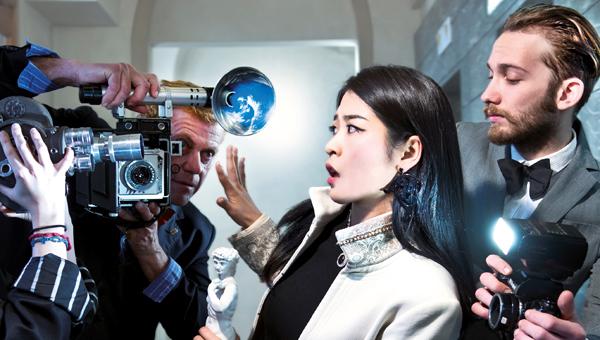 Florence Korea Film Fest 2015: Ahn Sung-ki, K-War e molto altro