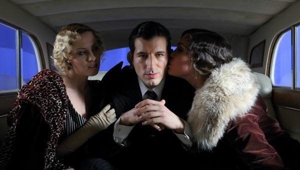 """Il """"Latin Lover"""" di Comencini. Due miti di cui liberarsi, il padre seduttore e il cinema che fu"""