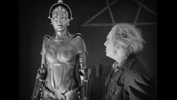 Cinema Ritrovato: Metropolis e il potere visionario di Fritz Lang